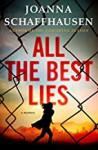 All the Best Lies (Ellery Hathaway #3) - Joanna Schaffhausen