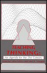 Teaching Thinking: An Agenda for the Twenty-First Century - Collins