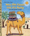 How the Camel Got Its Hump - Justine Korman Fontes, Ron Fontes, Keiko Motoyama