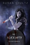 The Blacksmith (Tales from the Graveyard Book 1) - Susan Shultz
