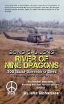 River of Nine Dragons: Sob Squad-Surrender or Bleed - John Richardson