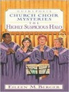 The Highly Suspicious Halo - Eileen M. Berger