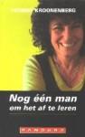 Nog één man om het af te leren - Yvonne Kroonenberg