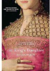 The King's Daughter - Sandra Worth