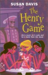 The Henry Game - Susan Davis