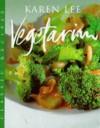 Vegetarian (Master Chefs) - Karen Lee, Simon Wheeler