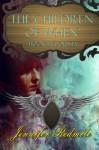 Children of When: Book 1: Florissa (Volume 1) - Jennifer Redmile