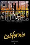 Culture Shock! California - Mark Cramer