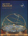 Single Variable Calculus - Leonard Irvin Holder, Jay M. Pasachoff, James DeFranza, Defranza Psasachoff Holder