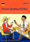 German Speaking and Listening Activities: Primary - Sinead Leleu