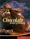 Chocolate Everything - Jean Paré