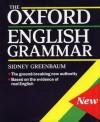 The Oxford English Grammar - Sidney Greenbaum