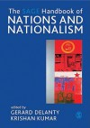 The Sage Handbook of Nations and Nationalism - Gerard Delanty