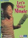 Iopeners Let's Make Music Single Grade 1 2005c - Margaret Clyne, Rachel Griffiths