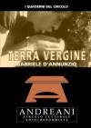Terra Vergine - Gabriele D'Annunzio
