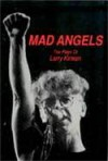 Mad Angels: The Plays of Larry Kirwan - Larry Kirwan