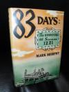 83 days;: The survival of Seaman Izzi, - Mark Murphy