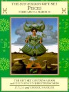 Sun & Moon Gift Set: Pisces - Julia Parker, Derek Parker