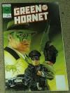 The Green Hornet #2 (Volume 1) - Ron Fortier, Jeff Butler, David Doorman