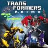 Transformers Prime: Attack of the Scraplets! - Veronica Paz