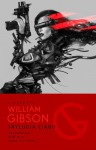 Trylogia Ciągu:. Neuromancer, Graf Zero, Mona Liza Turbo - William Gibson, Piotr W. Cholewa
