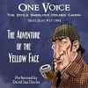 Elementary Stories Sherlock Holmes Library the Yellow Face - Arthur Conan Doyle