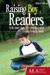 Raising Boy Readers - Michael Sullivan