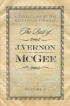 The Best of J. Vernon McGee: A Collection of His Best-Loved Sermons, Volume 1: 2 - J. Vernon McGee