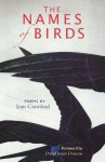 The Names of Birds - Tom Crawford