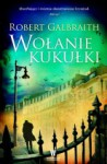 Wołanie kukułki - J.K. Rowling, Robert Galbraith