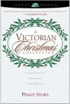 A Victorian Christmas Collection: Tea for Marie/Crosses and Losses/The Beauty of the Season/Wishful Thinking (HeartQuest Christmas Anthology) - Peggy Stoks