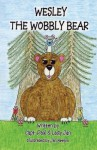 Wesley the Wobbly Bear - Siva Vaidhyanathan