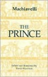 The Prince - Niccolò Machiavelli, David Wootton