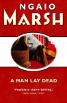 A Man Lay Dead (Audio) - Ngaio Marsh