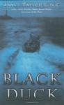 Black Duck - Janet Taylor Lisle, David Ackroyd