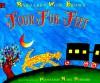 Four Fur Feet - Margaret Wise Brown, Woodleigh Marx Hubbard