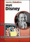 Walt Disney: The Mouse That Roared - Jeff Lenburg