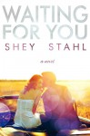 Waiting for You - Shey Stahl