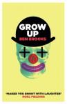 Grow Up - Ben Brooks