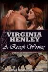 A Rough Wooing - Virginia Henley