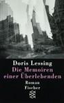 Die Memoiren Einer Überlebenden: Roman - Doris Lessing