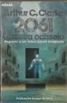 2061: Terceira Odisseia - Arthur C. Clarke, João Miguel Carvalho