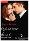 Qui de nous deux ? - Angela Behelle