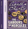Labours of Hercules - Hugh Fraser, Agatha Christie