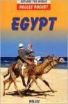 Egypt [With Foldout Map] - Nelles Verlag