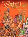 Weird Tales 333 - Darrell Schweitzer, Carrie Vaughn, Margaret L. Carter, Lillian Csernica, Marc Schuster, Tim W. Burke, Jamie Ferguson, Lisa Batya Feld