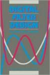 Digital Filter Design - Thomas W. Parks, C.S. Burrus