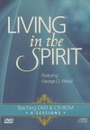 Living in the Spirit Teaching DVD & CD-Rom - Gospel Publishing House