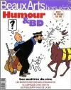 Beaux Arts Magazine, Hors-Série : Humour et Bd - Vincent Bernière, Collectif