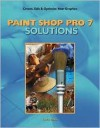 Paint Shop Pro 7 Solutions - Lori J. Davis